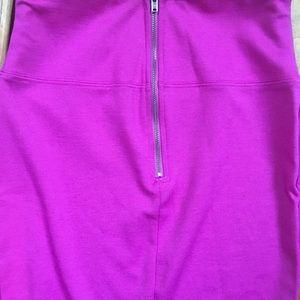 NWOT Exhilaration Magnolia Pink Skirt